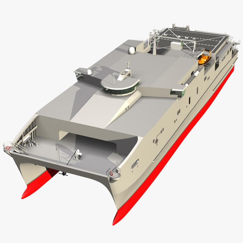 3d joint jhsv model