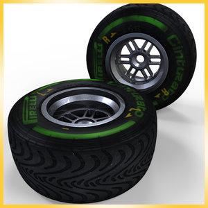max 2013 formula 1 pirelli