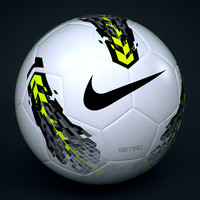2011 2012 Nike T90 Seitiro Match Ball