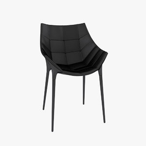 3d max passion chair