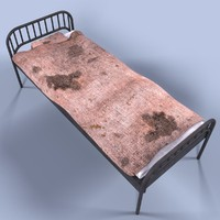 Jail Bed