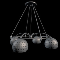 real lamp techno 1120206 3d model