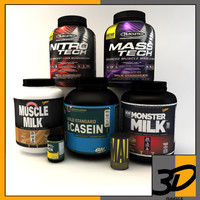 supplement pack 2