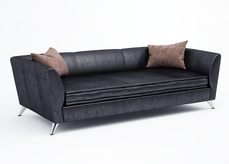 sofa bretz monster f max. Black Bedroom Furniture Sets. Home Design Ideas