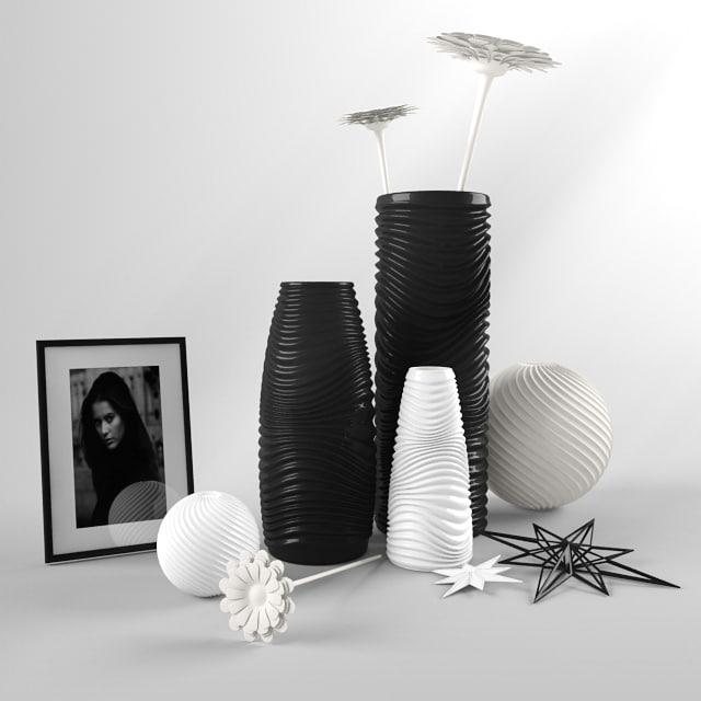 max decor vase