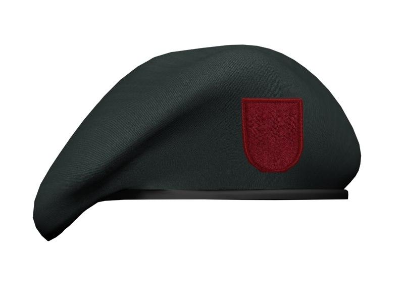 obj u s army beret