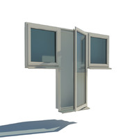 obj window