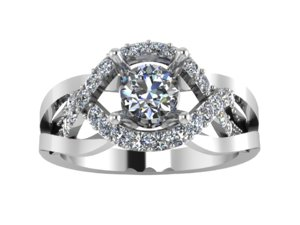 3ds max 2 jewelry wedding ring