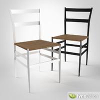 superleggera chair max