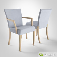 Dione Chair by Montis