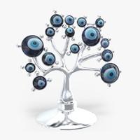 Eye Evil Tree Souvenir