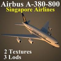 A388 SIA