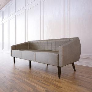 houston sofa max