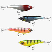 Fishing Lure 03