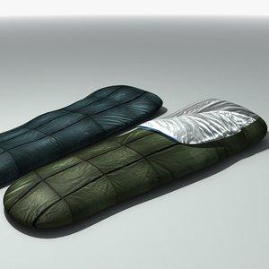 max sleeping bags