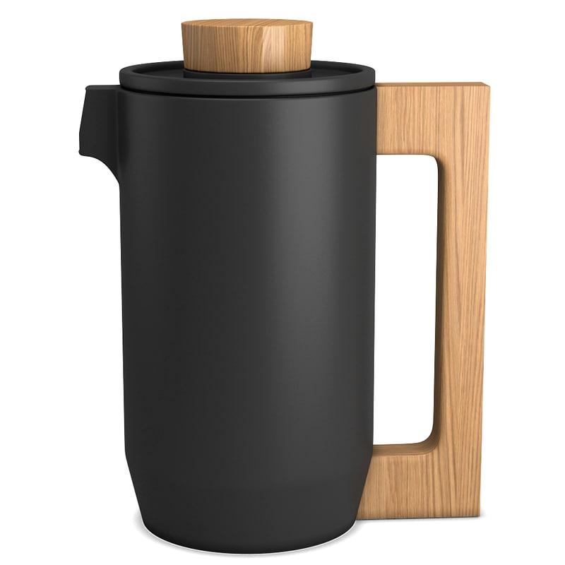 coffee pot max