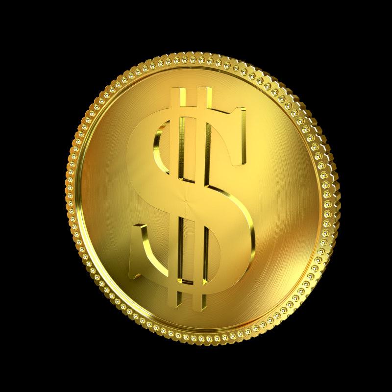 golden coin max