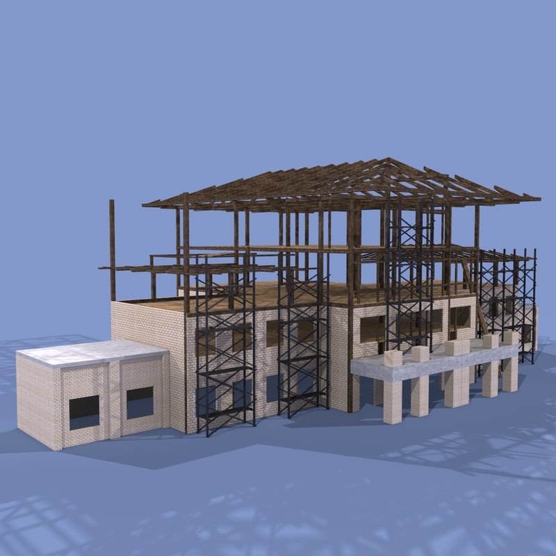 construction building max