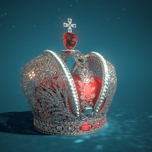3d 3ds crown
