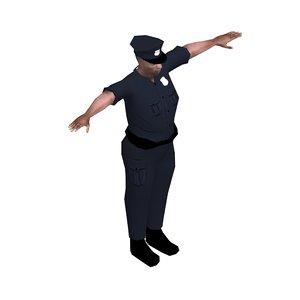 fbx cop law enforcement
