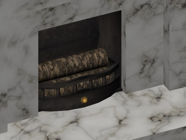 free max model fireplace