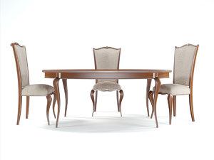 3d model giorgiocasa memorie veneziane chair