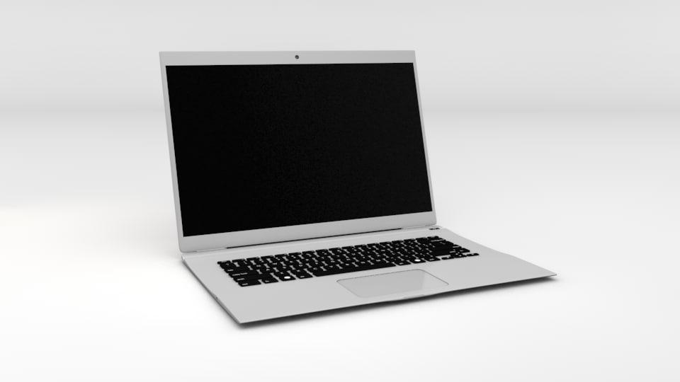 c4d generic ultra laptop