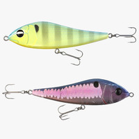 Fishing Lure 01