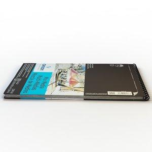 3ds max sketchbook