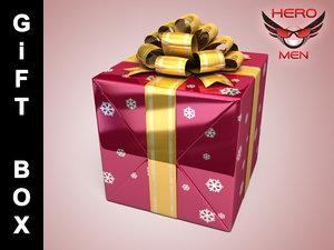 xsi gift box