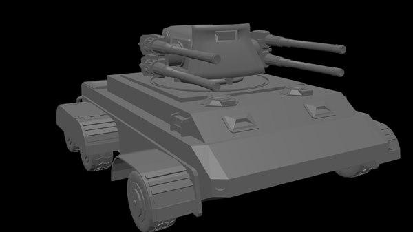 6 tank 3ds free