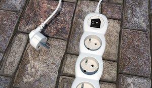 cinema4d extension cord