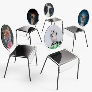 cerf chair max