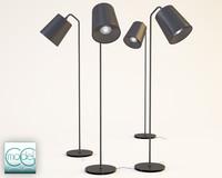 floor lamp hide-stor-golv