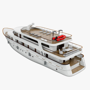 max yacht boat cruise