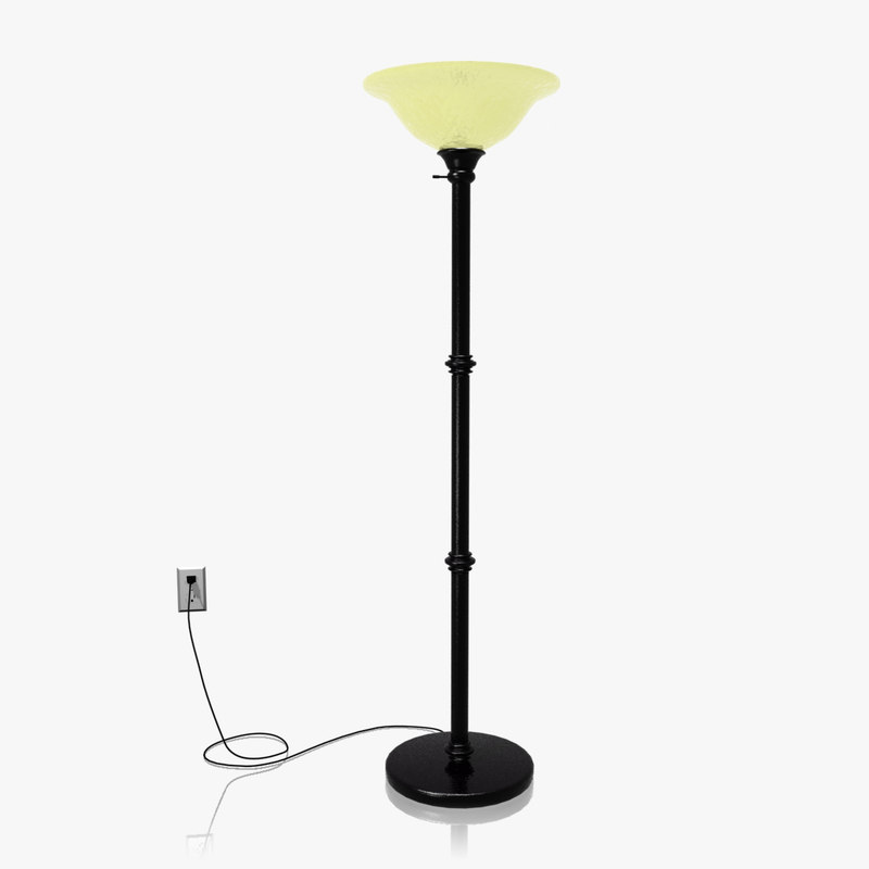 floor lamp lighting max
