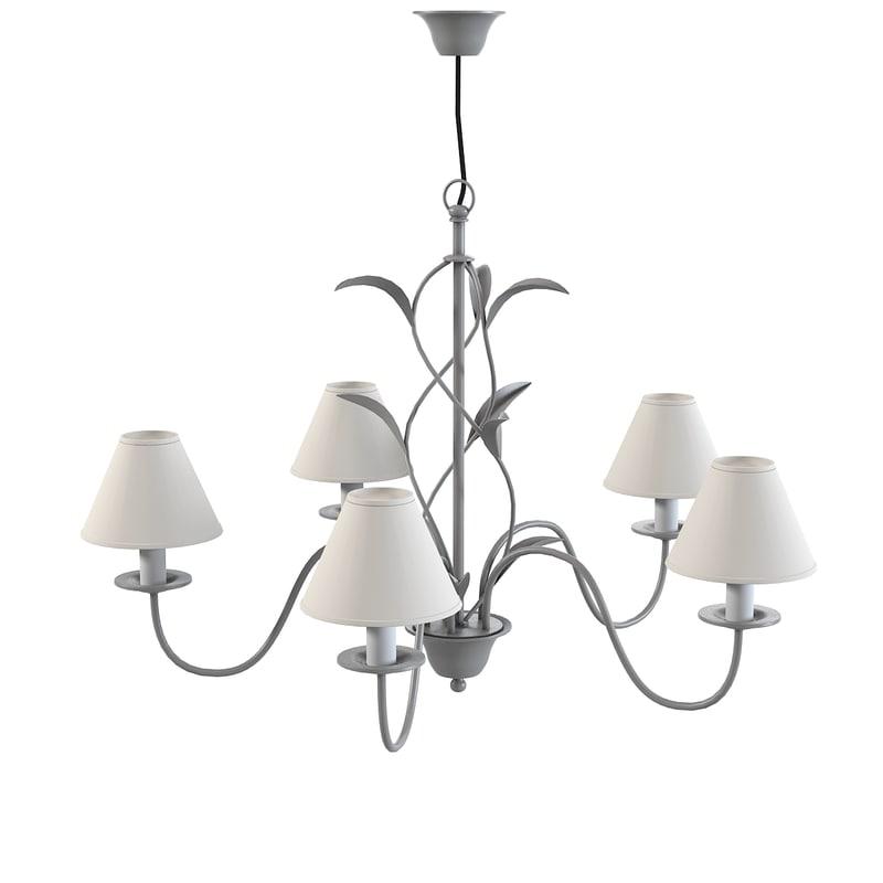 3ds hicken lighting interiors