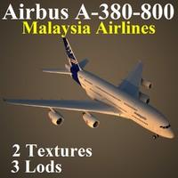 A388 MAS