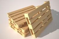 Wood Pallet EUROPE EPAL