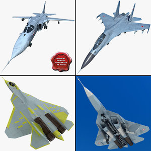 max su jet fighters rigged