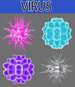 max virus pack