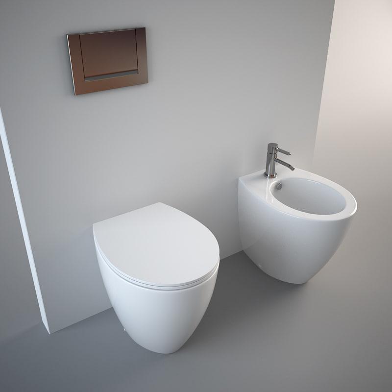max bidet toilet velis
