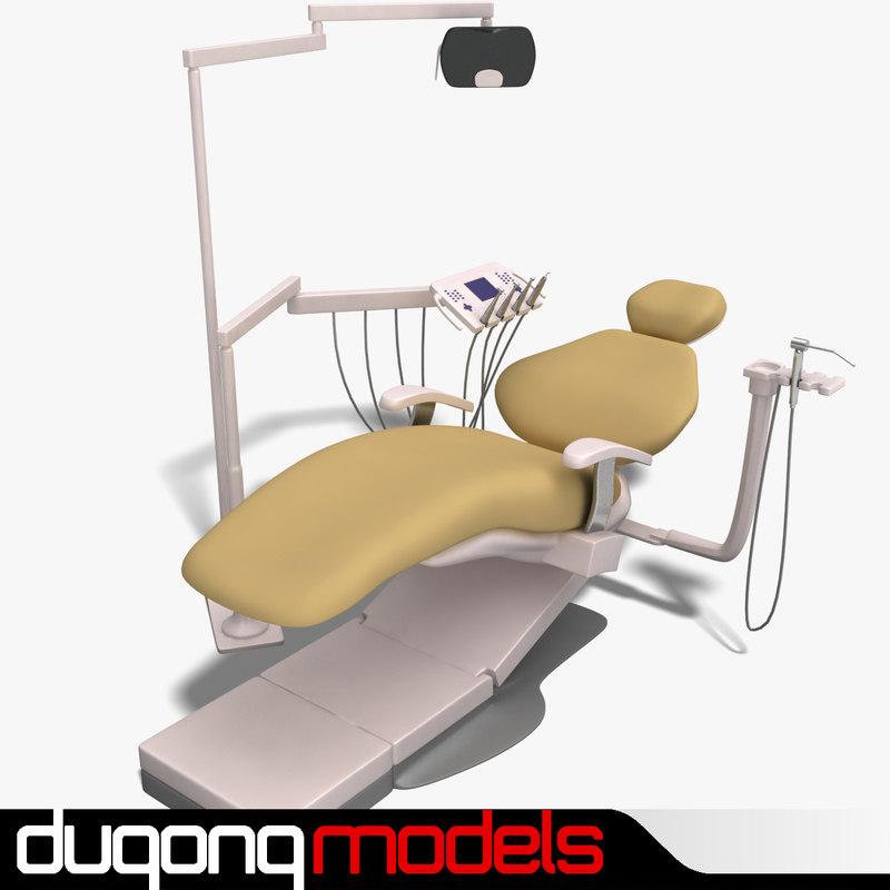 lwo dugm04 dental chair