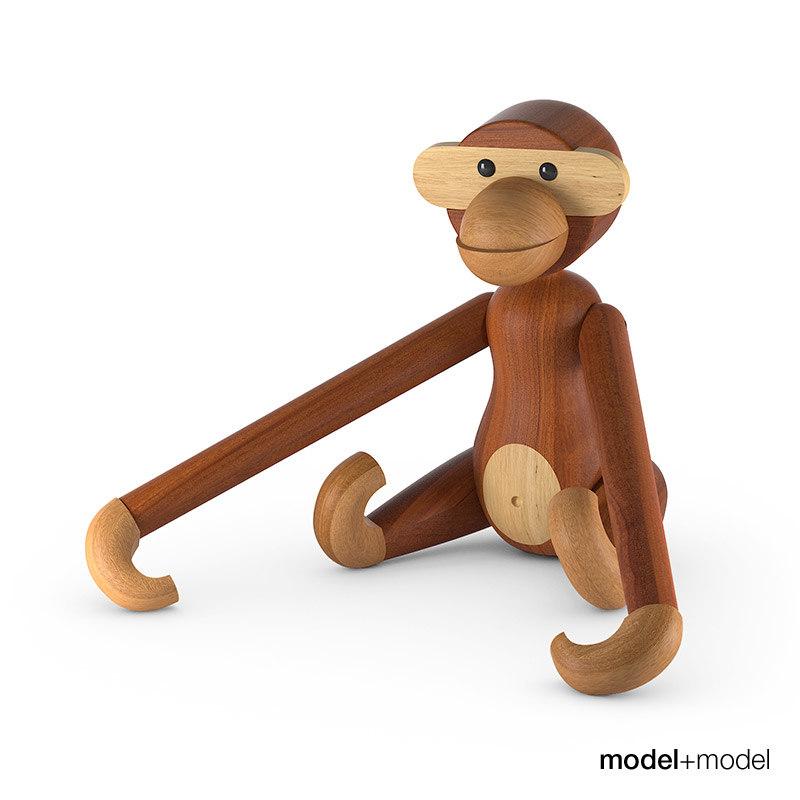 max rosendahl monkeys