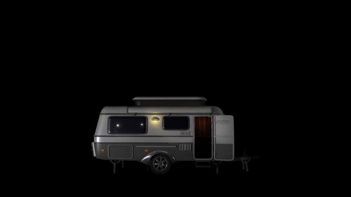 maya trailer explosion