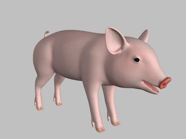 pig lwo