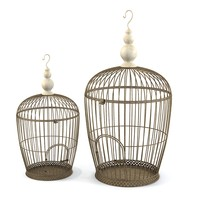 lehome bird cage max