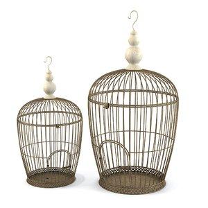 lehome bird cage max