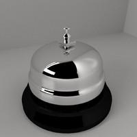 maya service bell