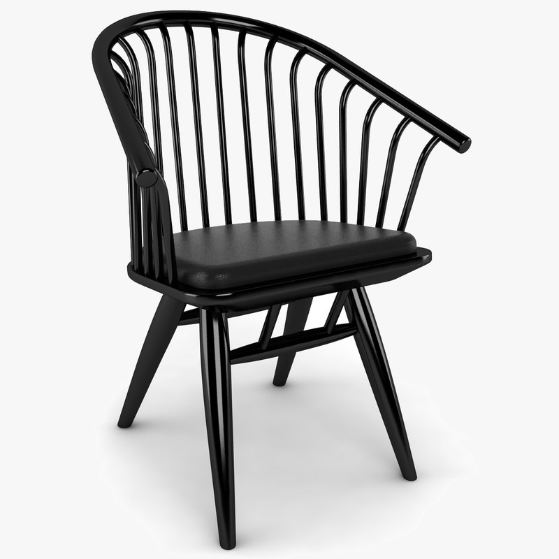 pipe armchair dxf